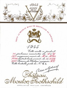Etiquette-Mouton-Rothschild-19451-464x614